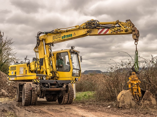 used machinery financing